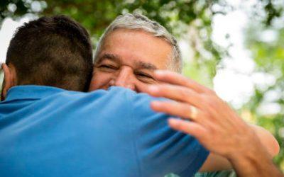 Las 4 promesas para el verdadero perdón